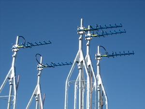 Light Duty Towers