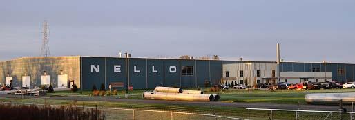 Nello Facility